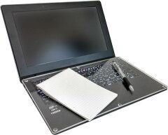 ノートPC用キーボードカバーテーブル