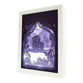 【送料無料!】【プレゼント・ギフトに最適】幻想的な間接照明・ライトボックス