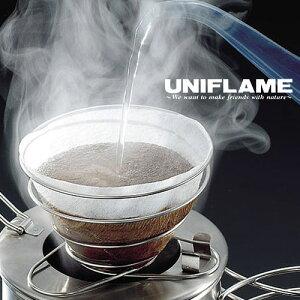 <レビューを書いてゆうメールで送料無料>ユニフレーム UNIFRAME コーヒーバネット 664025 コ...