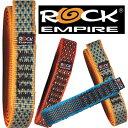ロックエンパイアー[ROCKEMPIRE]RE52XX150★オープンスリング(150)【ロープスリング】【レスキュー】【登山具】【登山用品】【クライミング用品】【登山ロープ】