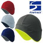 ファイントラック 帽子 FHU0213 グライドビーニー ビーニーキャップ 耳付きニットキャップ ヘルメットインナーキャップ