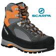 スカルパ 登山靴 SC22090(パパヤ)クリスタロGTX【クリスタロゴアテックス】【トレッキングシューズ】【登山用シューズ】【ハイカットシューズ】【RCP】