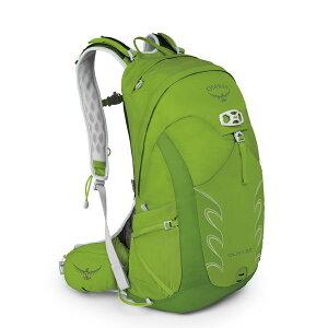 オスプレー タロン22 OS50253 メンズ/男性用 ザック TALON 22 スプリンググリーン