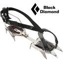 [キャッシュレス5%還元対象]ブラックダイヤモンド クランポン ...