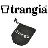 トランギア 収納袋 TR-746007 トランギアストレージサック【アルコールバーナー収納袋】【ハンドル収納袋】【スタッフサック】【純正ケース】