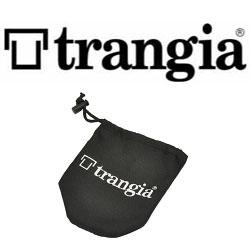 トランギア収納袋TR-746007トランギアストレージサック【アルコールバーナー収納袋】【ハンドル収納袋】【スタッフサック】【純正ケース】