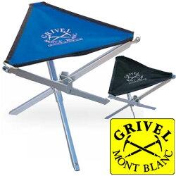 グリベルチェアGV-T3トレッキングチェアー【折りたたみ椅子】【携帯用チェア】【持ち運び用チェア】【登山用チェア】【トレッキング用チェア】