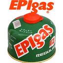 EPIガス ガスボンベ ECF011 カートリッジ (230レギュラー) G-7001 ガスカートリッジ 燃料 キャンプ用ガス イーピーアイガス正規取扱店