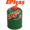 EPIガス ガスボンベ ECF014 カートリッジ (500...