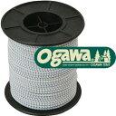 <ogawa campal正規取扱店で安心>小川キャンパル 修理 OCP3137 ショックコード(3mm×30m) 【...