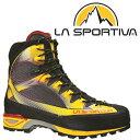 スポルティバ 登山靴 SPRT11J トランゴキューブGTX【Trango Cube GTX】【メンズ/男性用】【レディース/女性用】【トレッキングシューズ】【縦走登山】