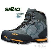 [期間限定!2000円OFFクーポン配布中]シリオ 登山靴 SIRIO046(グレイ)P.F.46【PF46】【トレッキングシューズ】【メンズ/男性用】【レディース/女性用】【男女兼用】【RCP】