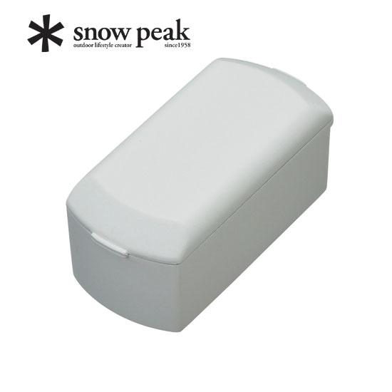 スノーピーク  ほおずき 充電池パック