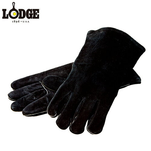 LODGE(ロッジ)『ダッチオーブン用レザーグローブ』