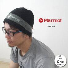 マーモット帽子M4C-F0672ドリューハット【DrewHat】【ビーニー】【ニットキャップ】【メンズ/男性用】【レディース/女性用】【RCP】