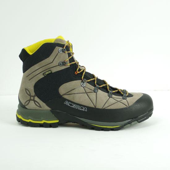 モンチュラ 登山靴  S5GH00X アルパイントレックGTX【Alpine Trek GTX】【トレッキングシューズ】【トレッキング】【登山】【メンズ/男性用】:アウトドアーズ・コンパス