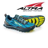 アルトラ 靴 altraAFW1753F スペリオール3.0-W SUPERIOR 3.0 W ランニングシューズ レディース/女性用 ファストパッキング バックパッキング