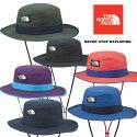 ノースフェイス帽子NN01707ホライズンハット【HorizonHat】【ハット】【メンズ/男性用】【レディース/女性用】【2017年春夏新作】
