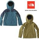 ノースフェイス エクスプロレーションジャケット NPW61704 レディース/女性用 Exploration Jacket※半期に一度のクリアランス