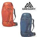 グレゴリー バルトロ75 GREbaltoro75 メンズ/男性用 ザック BALTORO 75