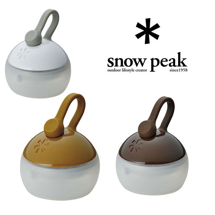 スノーピーク(snow peak) ほおずき