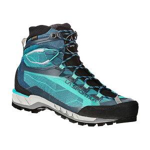 スポルティバ トランゴ テック GTX ウーマン SPRT21H TRANGO TECH GTX WOMAN レディース/女性用 登山靴 アクア×オパール