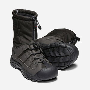 キーン ウィンターポート II KEENMwinterport メンズ/男性用 1019469 ブーツ WINTERPORT II※半期に一度のクリアランス