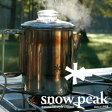 スノーピーク PR-006 ステンレスパーコレーター 6カップ【カフェ/コーヒー用】【ナイロンケース付】【RCP】