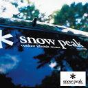<snowpeakフラッグシップストアだから安心>スノーピーク ステッカー NV-004 ロゴステッカーア...