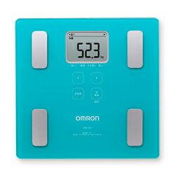 オムロン 体重体組成計(両足測定タイプ) 製品型番:HBF-214-B