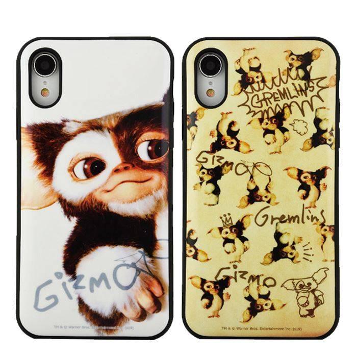 スマートフォン・携帯電話用アクセサリー, ケース・カバー iPhone XR iPhoneXR 6.1 GREMLiNS IIIIfit GRM-122