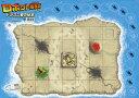 ロボット探検隊ゲーム ドラゴン島の秘宝 ボードゲーム おもちゃ 知育玩具 子供 ファミリー プレゼント アーテック 56931