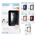 【代引不可】Bluetooth4.2 モバイルマウス シンメトリーデザイン プレゼンモード 収納ポーチ付 スリム コンパクト エレコム M-TM10BB