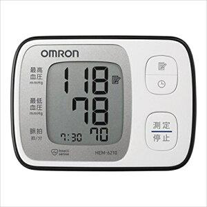 オムロン 自動血圧計 HEM-6210 製品型番:HEM-6210