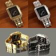 【値下】Apple Watch 42mm ケース/カバー アップルウォッチを腕時計として楽しむ CorVin Premium Accessories for Apple Watch 42mm(CV3000シリーズ) CorVin CV-AW3000