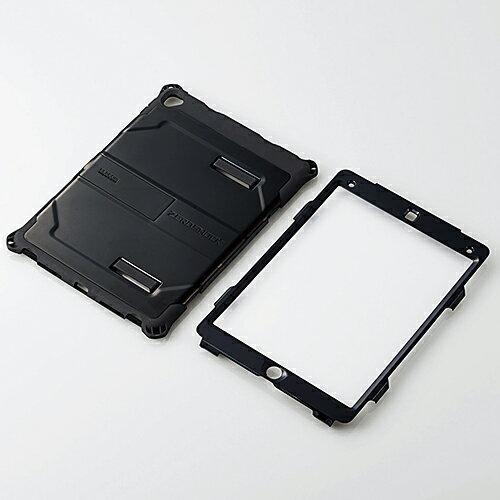 9.7インチiPad Pro アイパッドプロ ZEROSHOCK HARDケース ゼロショックハードケース 本体も液晶画...