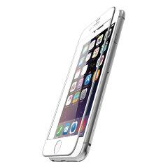 iPhone7Plus 2016年9月モデル 5.5インチ アイフォン7プラス 保護フィルム フルカバーガラスフィルム エレコム PM-A16LFLGGR03W