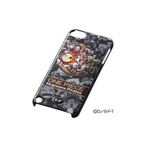 【送料無料 メール便出荷】《メール便速達》限定出荷!  レイアウト 5th iPod touch用ケース ...