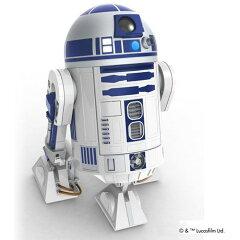 送料無料宅配便出荷STAR WARS R2-D2 移動式冷蔵庫(受注生産品)ホワイト AQUA ASR-RD6E(W)