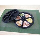 【あす楽】お弁当 らくらく 便利 時間短縮 おにぎり 作り おにぎり達人 日本製 富士パックス h977