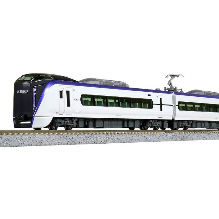 鉄道模型, 電車 N E353 4 KATO 10-1522