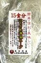 72101 メール便 はるさめ海藻スープ[15食分]