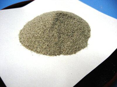 フコイダン粘りが売りのがごめ昆布を110%粉末にしました。がごめ昆布粉末 《こんぶこ(がごめ...