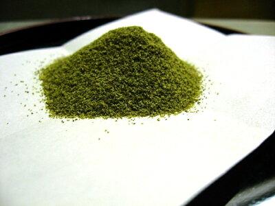 コクがあり風味の良いあの羅臼昆布を110%粉末にしました。羅臼昆布粉末《こんぶこ羅臼50g》