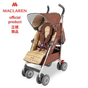 【正規販売店】【修理センター直営】マクラーレン テクノXT Maclaren TechnoXT _ アルバートサーストンバギーAlbert Thurston Buggy ベビーカー バギー ストローラー