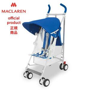 【日本正規販売店】【修理センター直営】マクラーレン ヴォロー Maclaren Volo _ B-01 ベビーカー バギー ストローラー