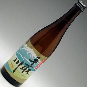普段飲みの1本におすすめ!手取川 純米酒名流 720ml