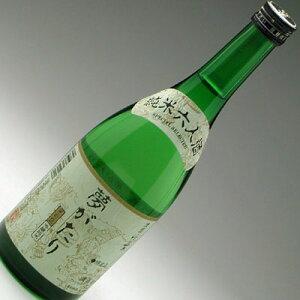 竹葉会加盟店の限定販売酒 安心品質と安心価格でお届け致します能登の地酒 夢がたり 吟醸仕込純...