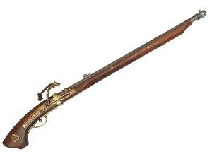 種子島 (たねがしま)火縄銃...