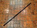 【鍛錬棒】丸型鉄杖【まるがたかなじょう】